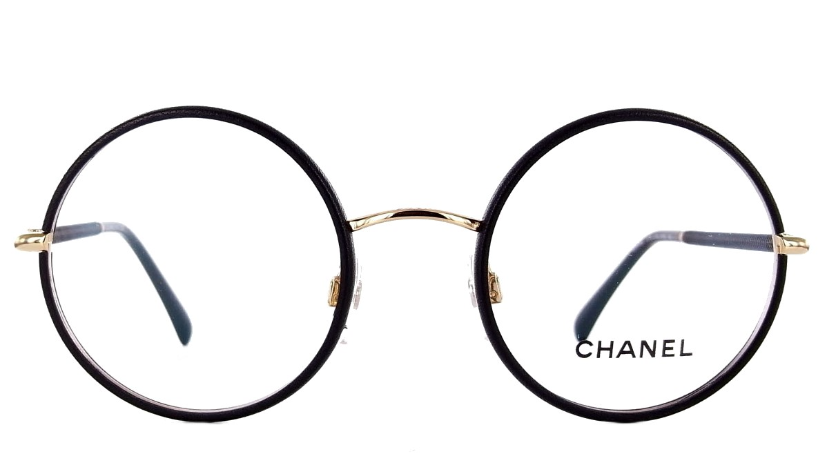 Chanel - Round Optical