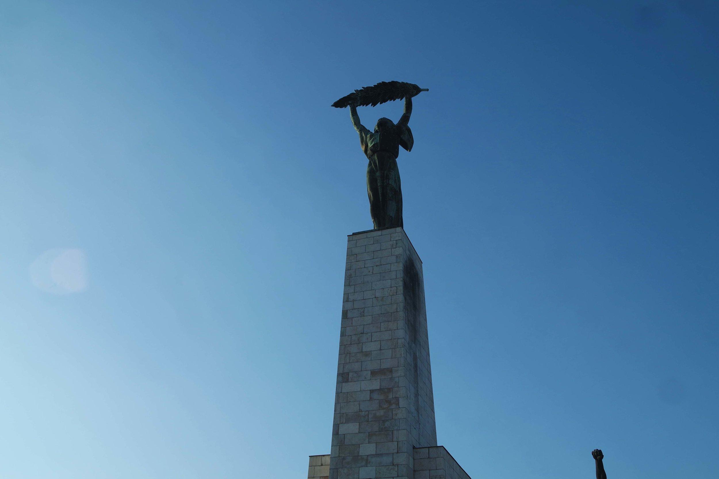 Liberty Monument -