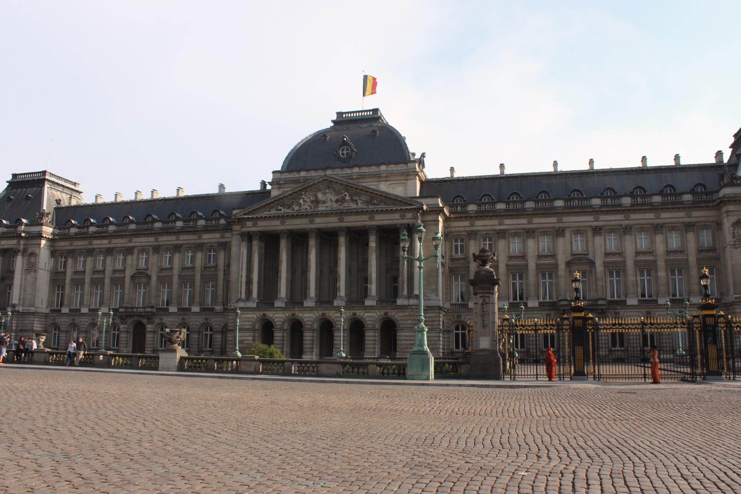 The Royal Palace -