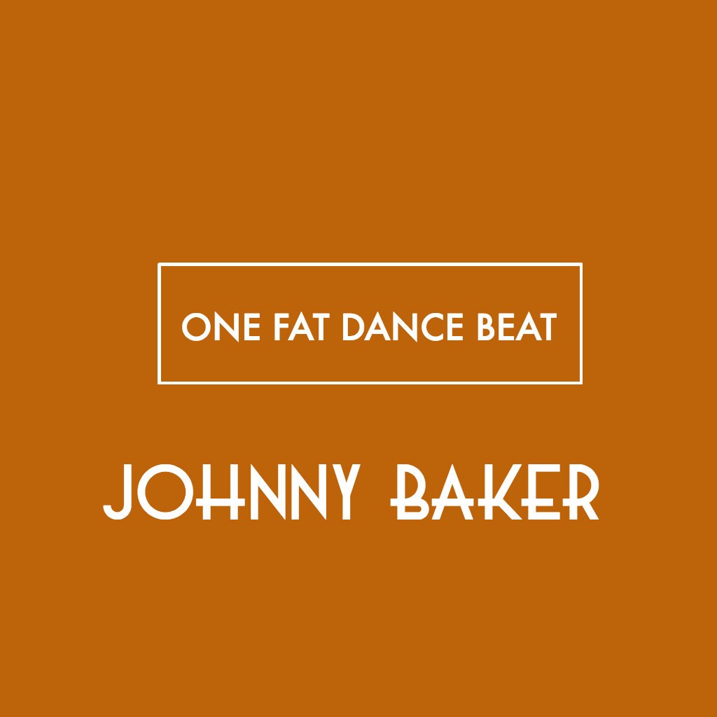 One Fat Dance Beat (JOHNNY BAKER BOOTLEG) - Drake VS. Dirty Rush & Gregor Es