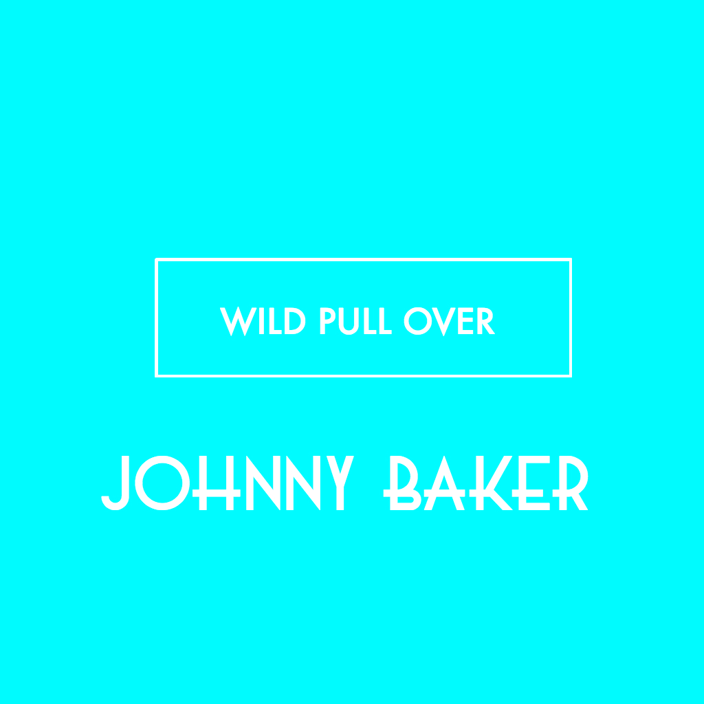 Wild Pull Over (JOHNNY BAKER MASHUP) - Armin Van Buren Vs. Waka Flocka