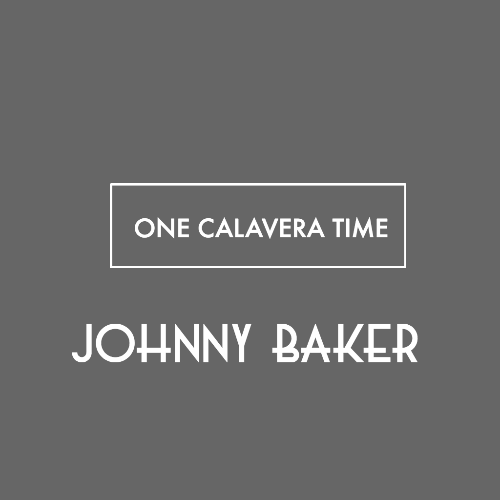 One Calavera Time (JOHNNY BAKER Mashup) KATO VS. Daft Punk VS. SHM VS. Hardwell & KURA