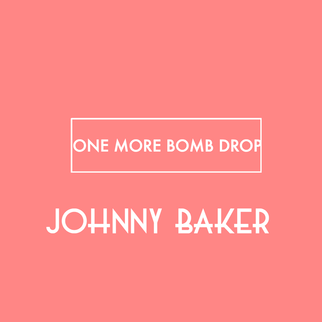 One More Bomb Drop (JOHNNY BAKER MASHUP) - Daft Punk VS. Gamiani & MORTEN