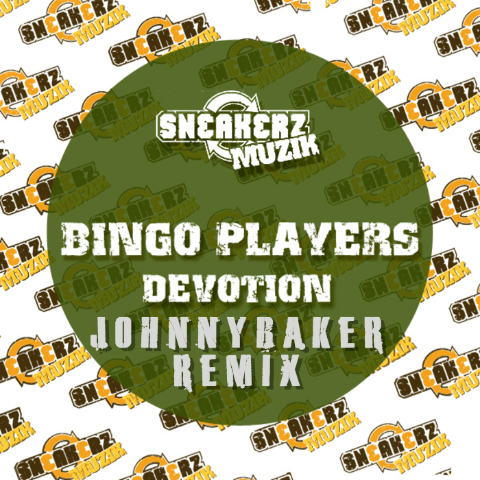 DEVOTION JOHNNY BAKER REMIX