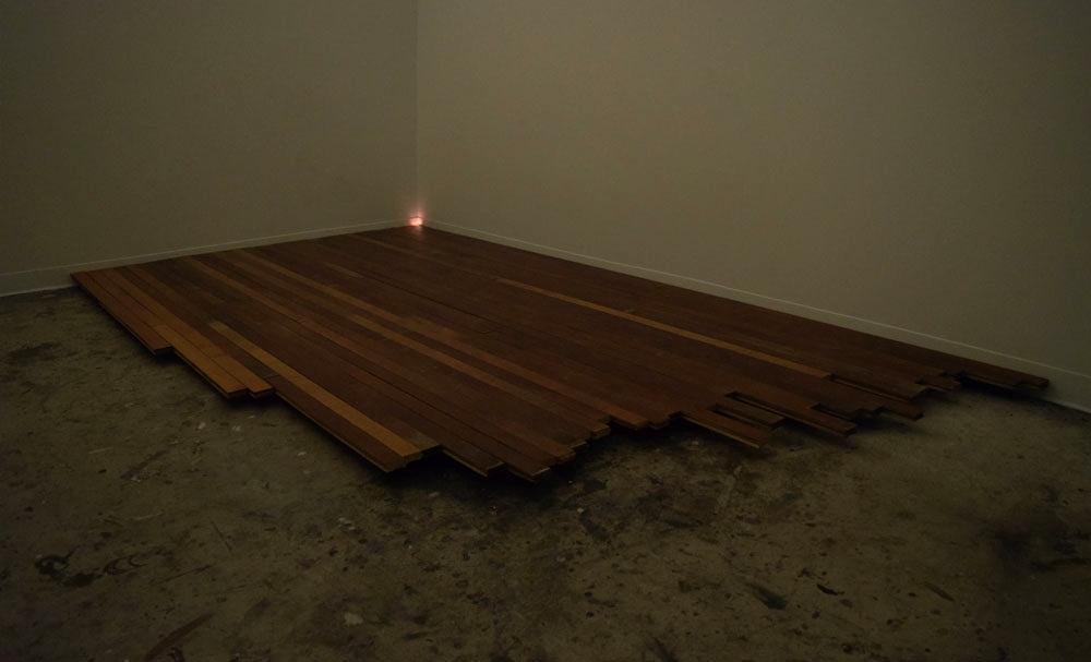Basement Light (Installation)