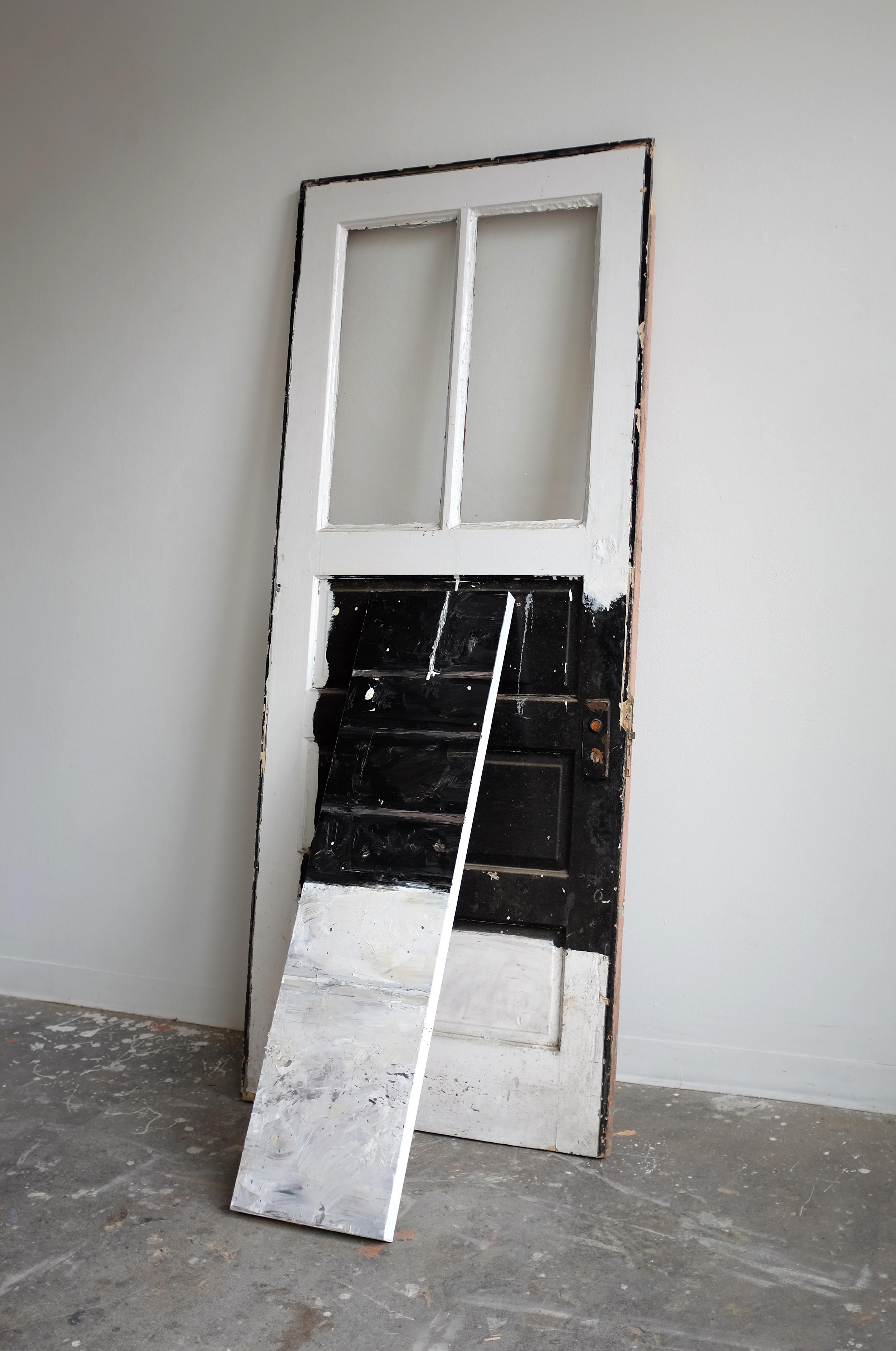 Mt. Airy Door