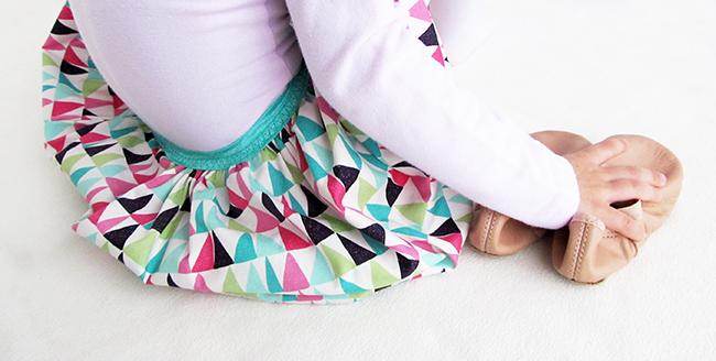 Succulence blog tour tutu skirt and ballet shoes