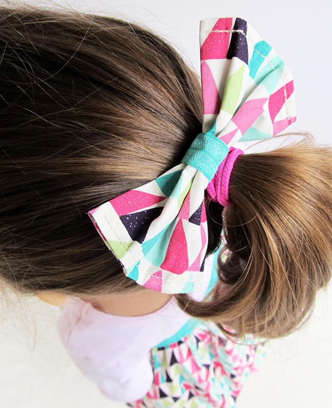 Succulence blog tour matching hair clip and tutu skirt