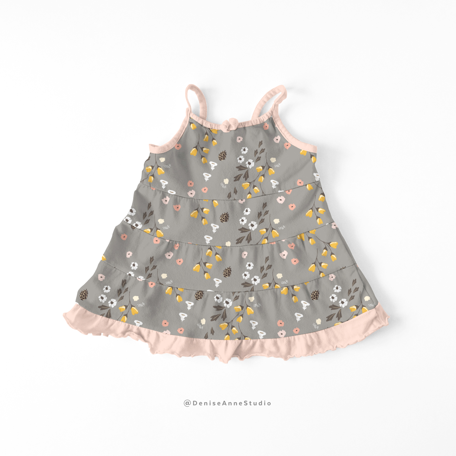 pattern-mock-up-baby-dress