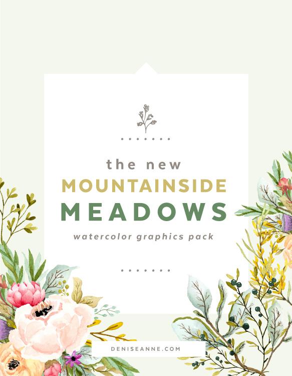 watercolor-graphics-mountainside-meadows