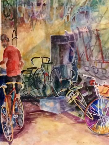 Z. Poliszuk, Build a Bike
