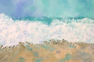 Surf, M. DellaRocco