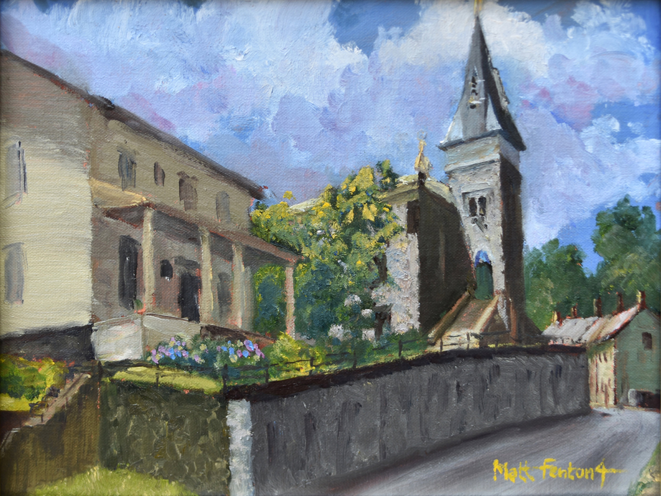 M. Fenton_St.Pauls Ellicott City