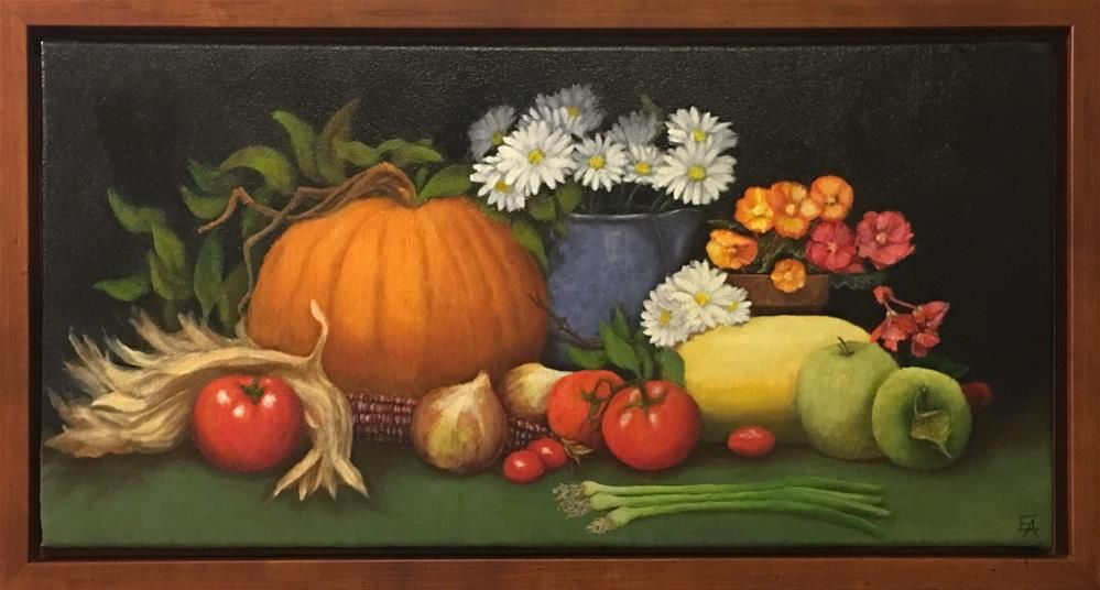 E Elgin, Bountiful Harvest