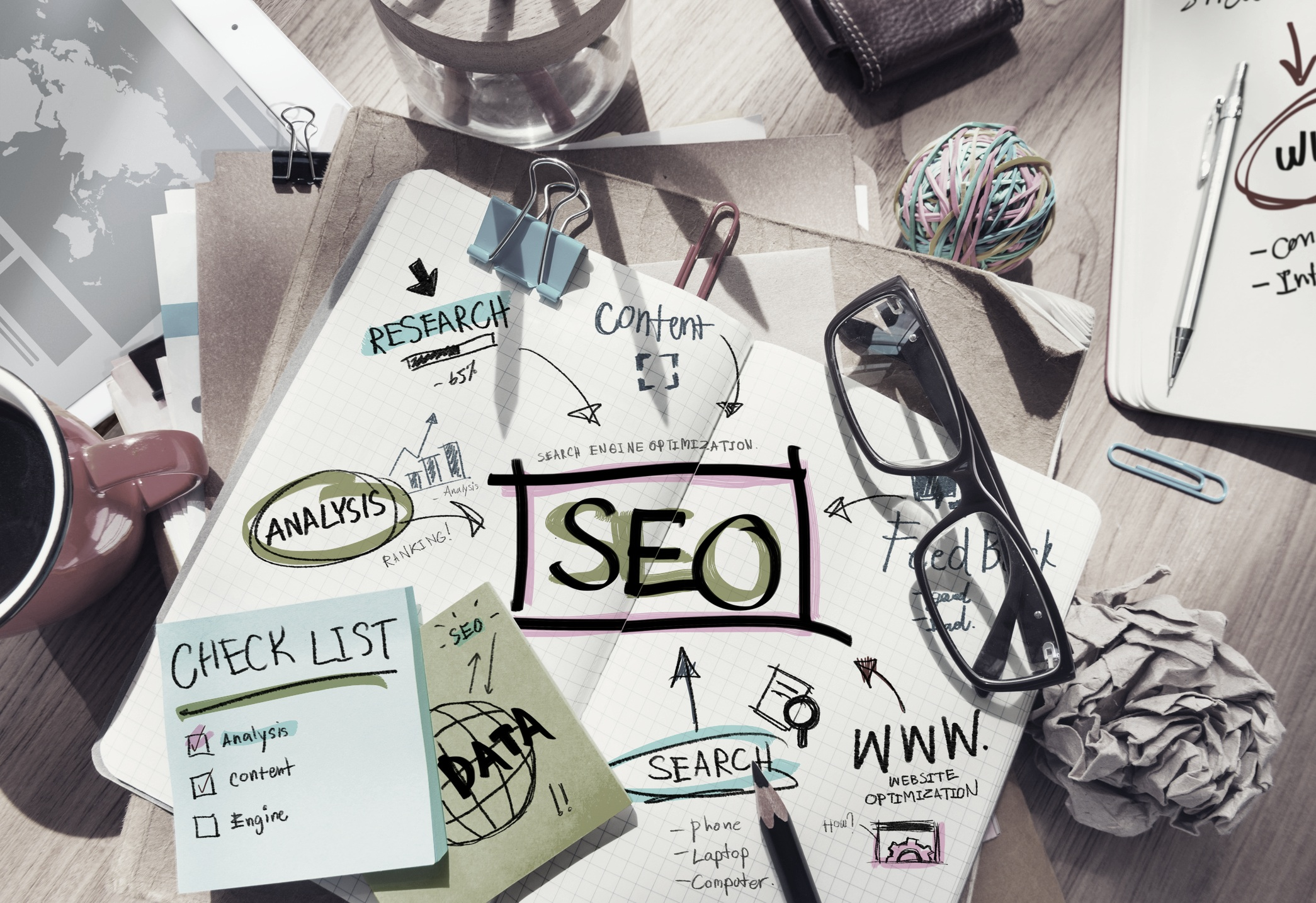 Web Content & On-Page SEO