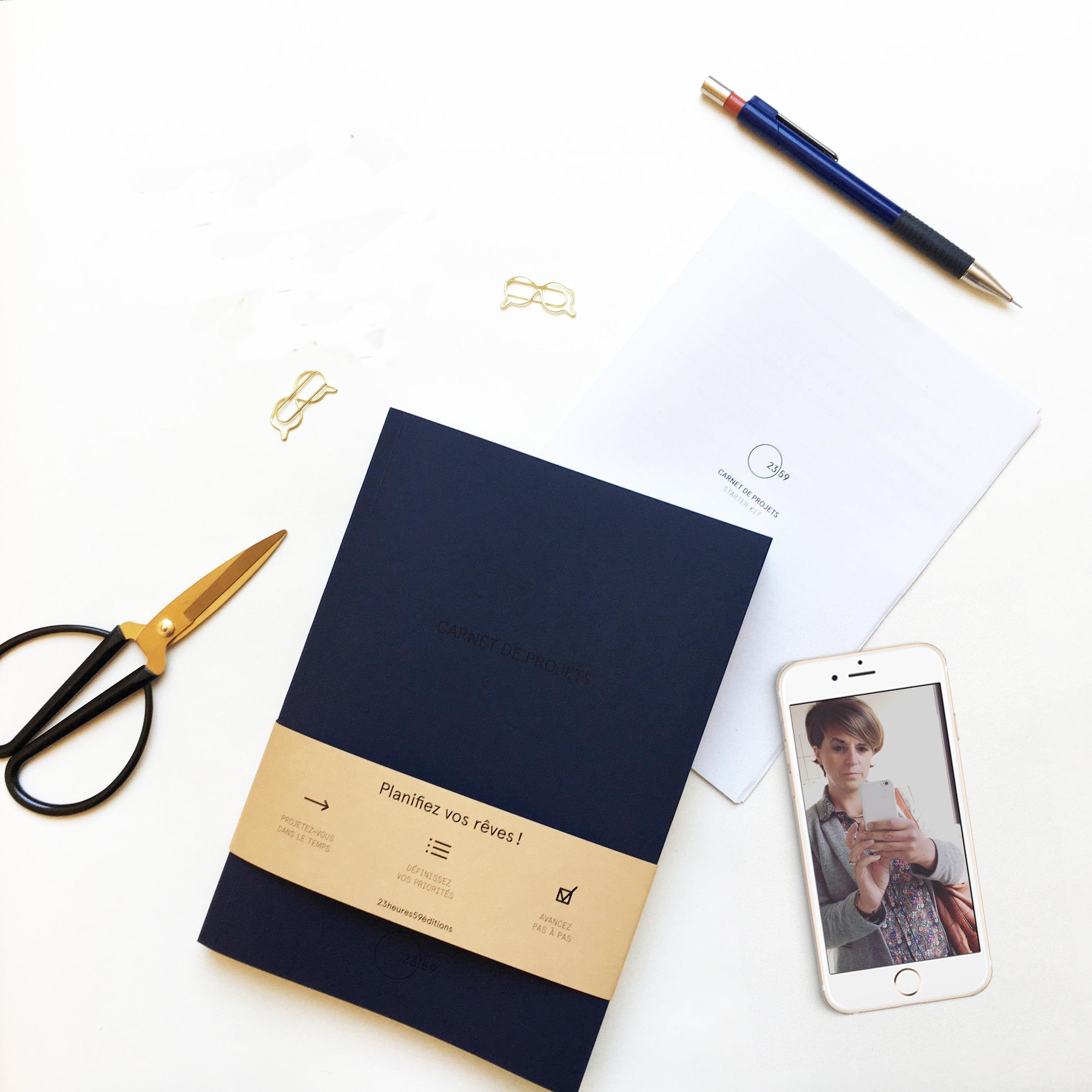 Sophie Charlotte Chapman - Ce qui est écrit au stylo ne peut disparaître, comme on peut effacer en deux clics sur un document Word