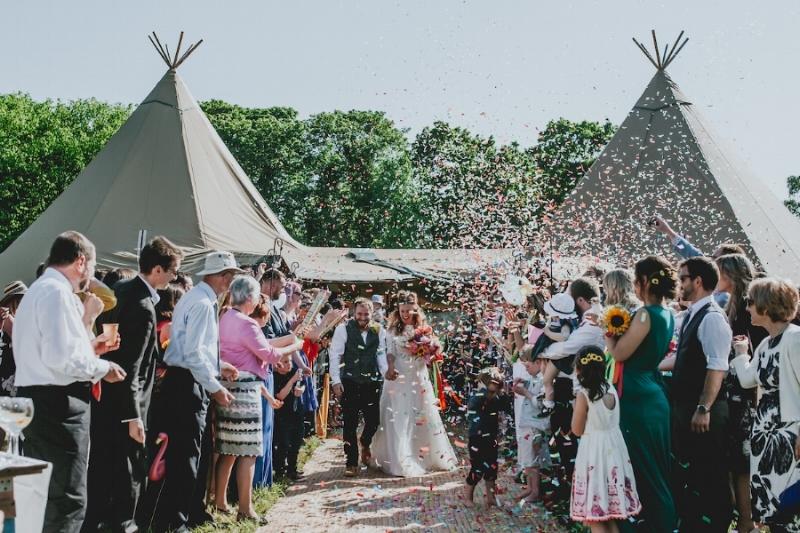 Confetti shot 🎉  Daniel Ackerley Photography