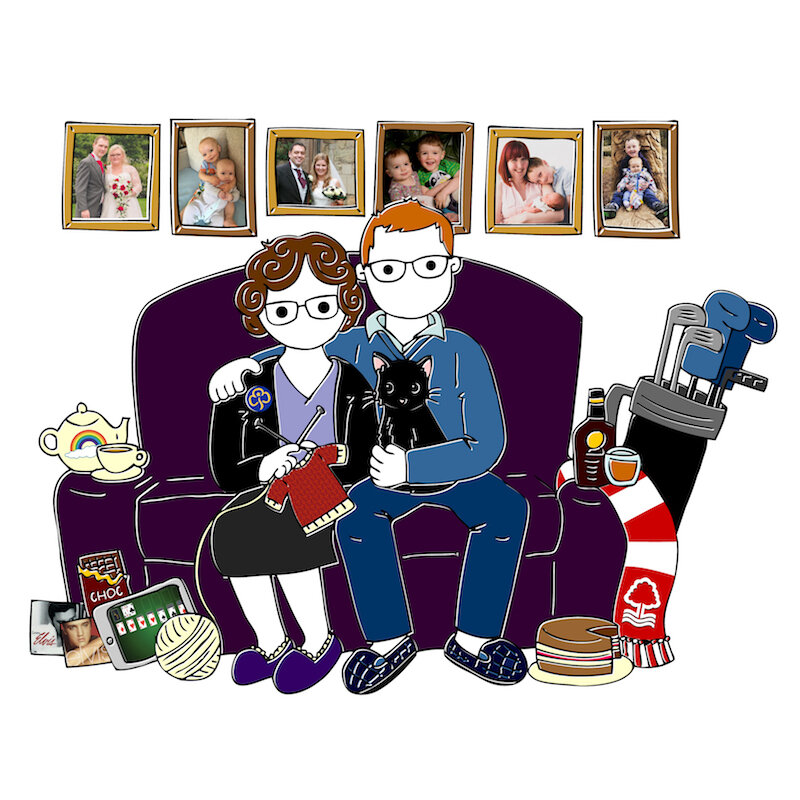 Steve & Janice Sunshine Portrait.jpg
