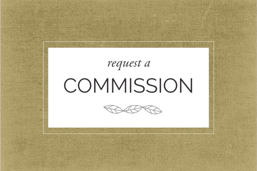 Art Commission | Helen Poremba Textile Art & Sewing Classes