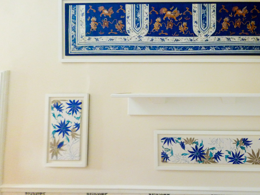 Helen Poremba Textile Artist - Commissions