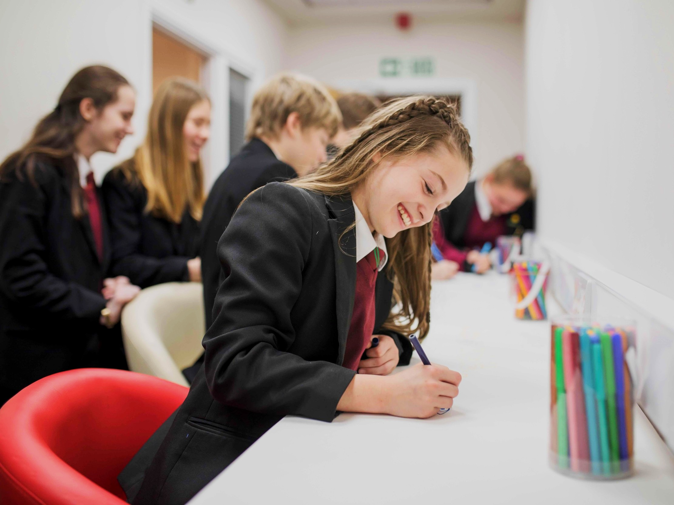 Alternative Education - For young people whose mental health is affecting school life