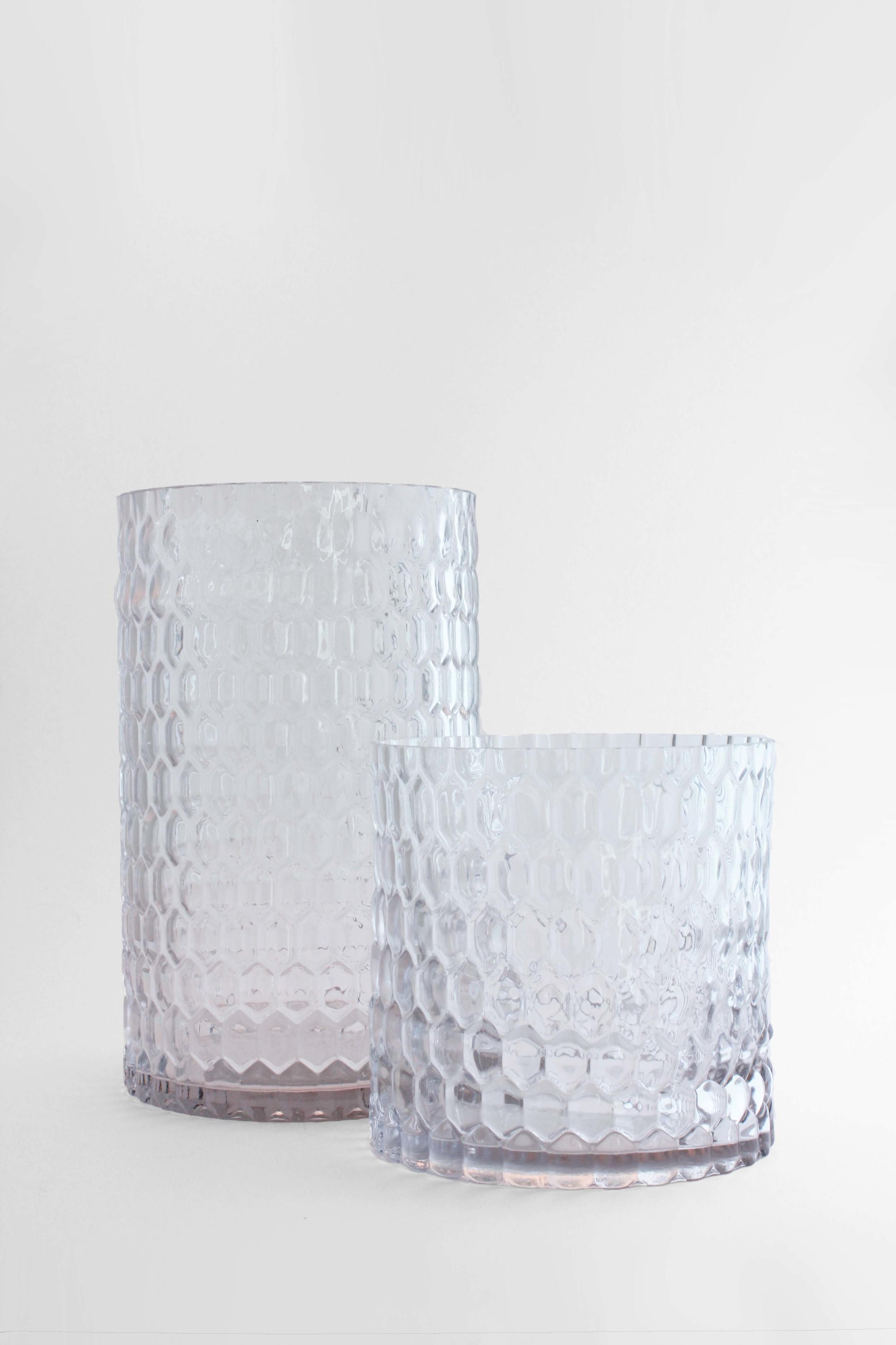 GLASS BUBBLE HURRICANE