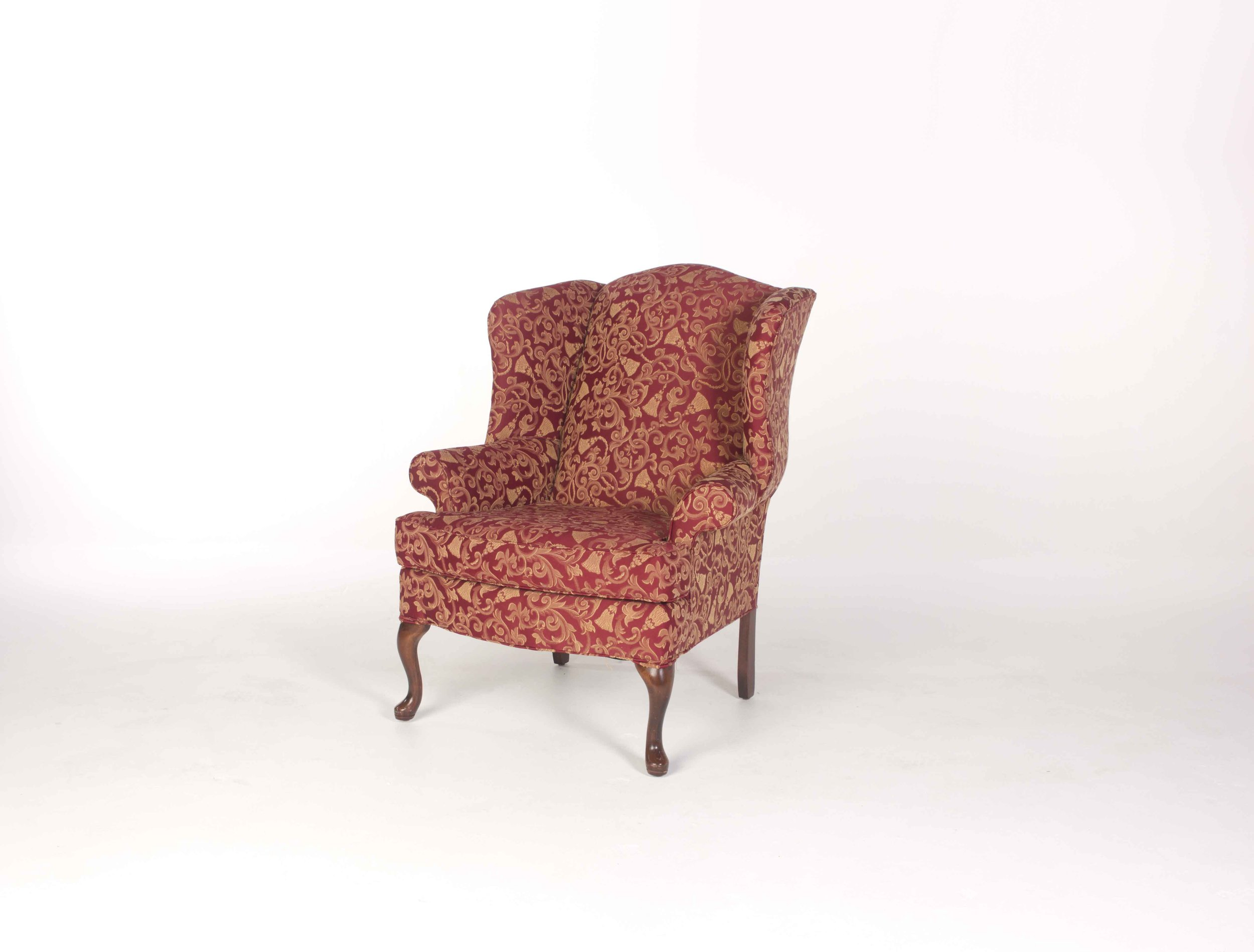 ROSEMONT WINGBACK CHAIR