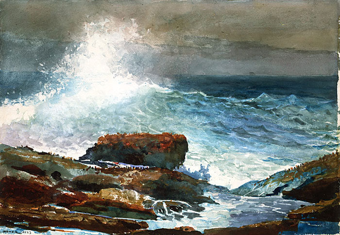 1883 Incoming Tide, Scarboro Maine watercolour.jpg