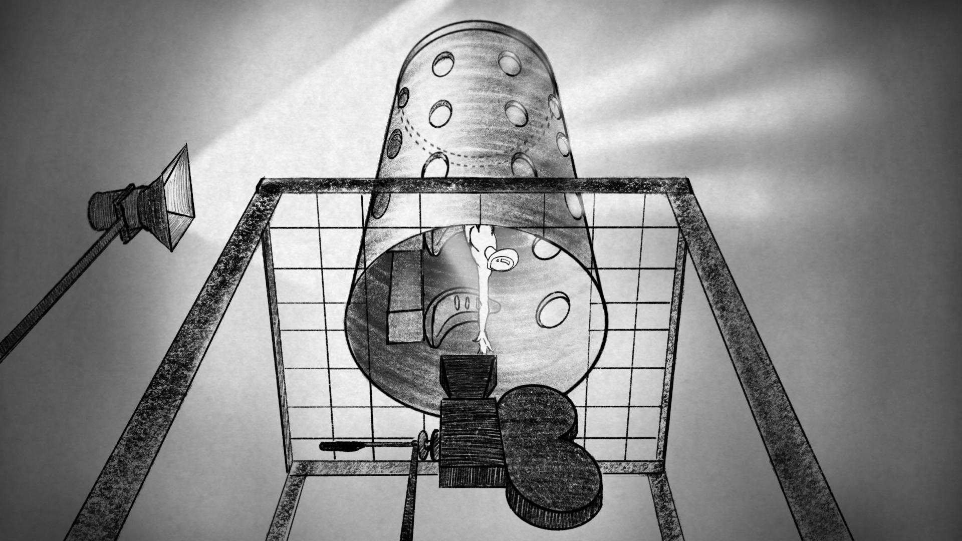 Virgin Galactic - Corydon Wagner - Zero Gravity - 4
