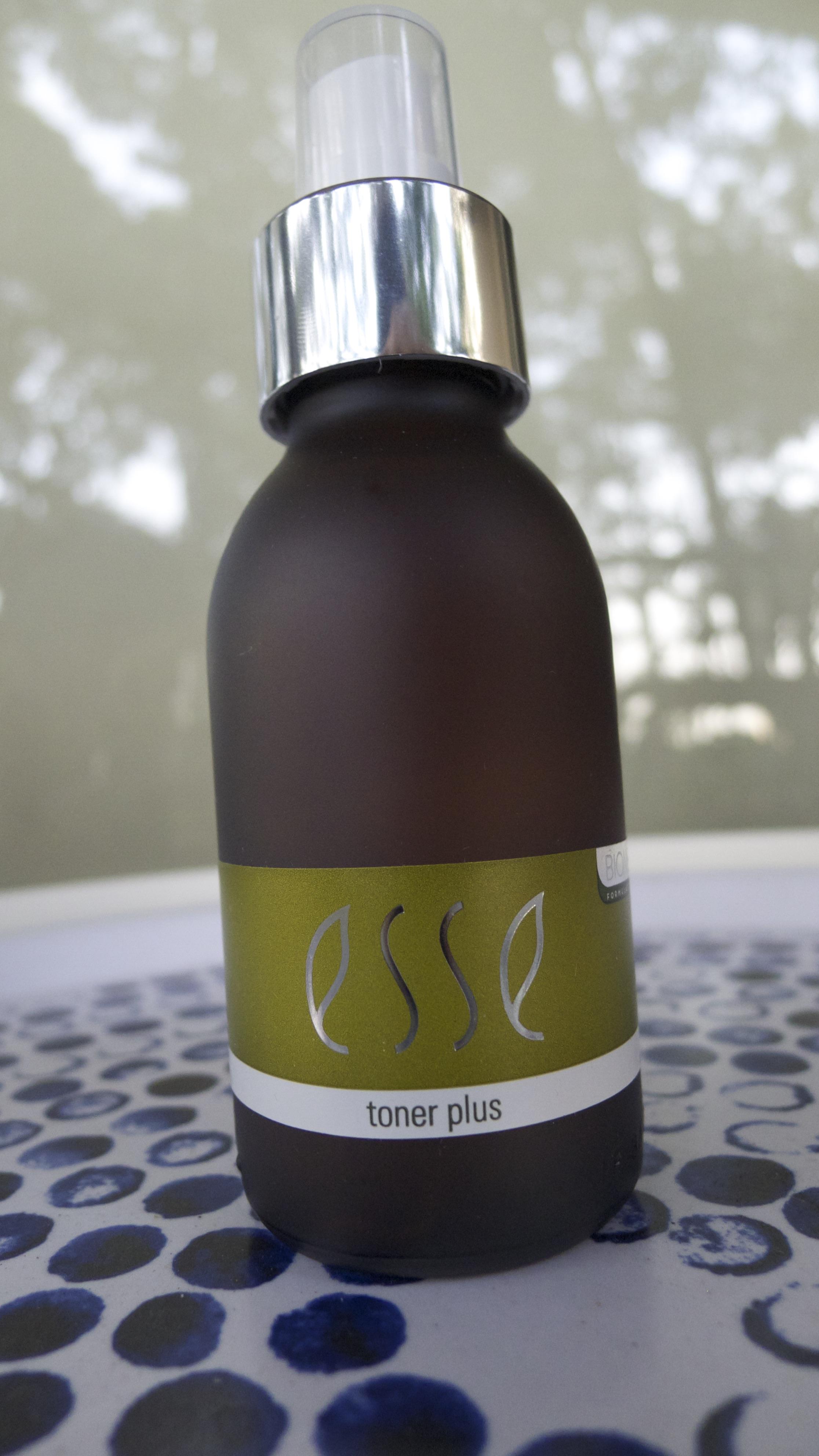 Esse skincare, Toner Plus