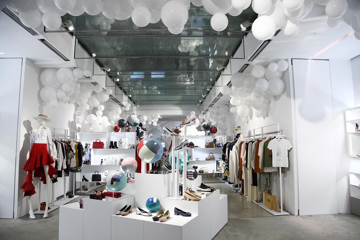 Luxury Floor - Esferas de  EKTA