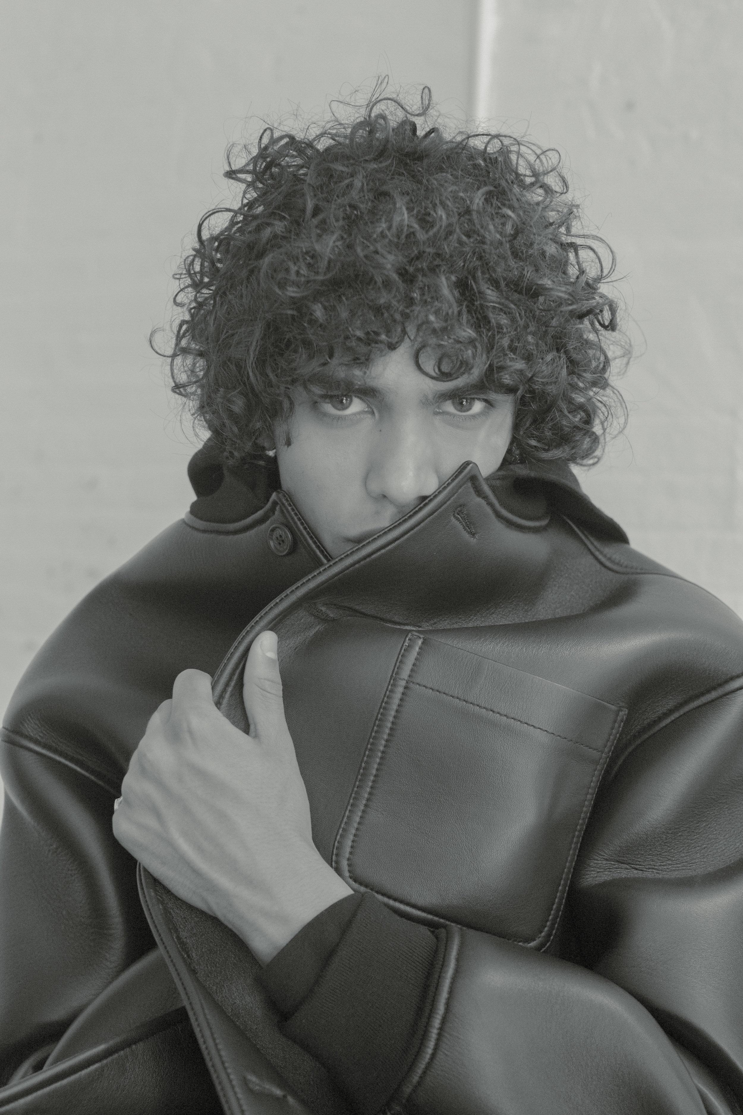 Total look de  MARCELO BURLON