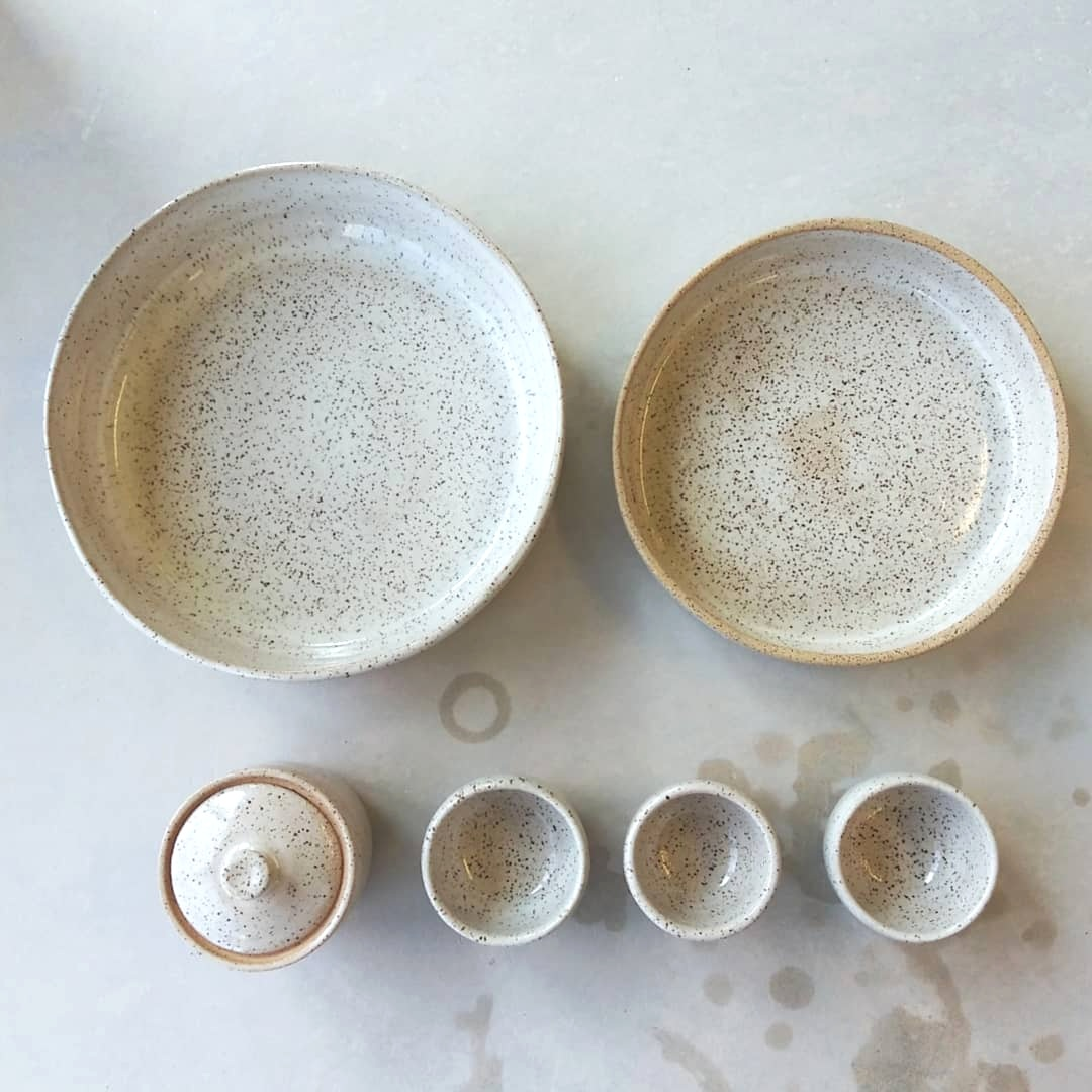 Speckled+white+and+beige+bowls+made+on+the+pottery+wheel+by+Little+Clay+Studio+in+Austin%2C+Texas.++Simplistic%2C+minimal+design+made+by+hand+by+an+independent+artist+and+woman-owned+business.++Beautiful+bowls+for+food+photography%2C+blogs%2C+Instagram.++Inspired+by+Madewell%2C+Anthropologie%2C+Kinfolk+and+Domino+magazine.++Artistic%2C+painterly+glazes+for+boutiques%2C+independent+shops%2C+cafes%2C+restaurants%2C+food+blogger%2C+interior+design.++Tableware+decor+for+everyday%2C+parties.++Generous+sizes+for+serving.jpg