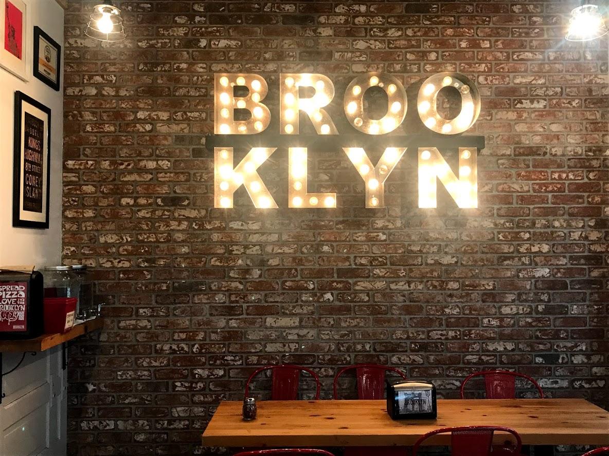 Não é Brooklyn não, é Vancouver!
