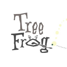 Tree Frog, East Grinstead