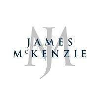 James McKenzie, Will writers