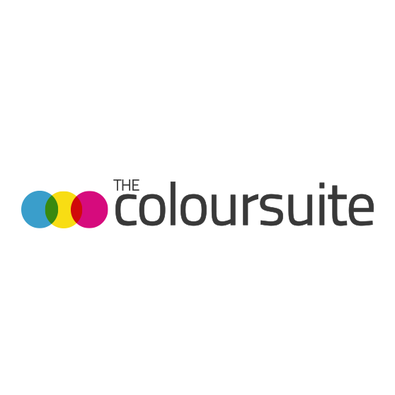 The colour Suite, Graphic design in East Grinstead