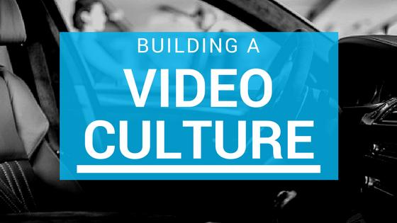 Video Culture