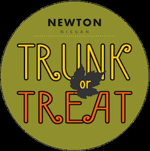 Newton Nissan Trunk or Treat
