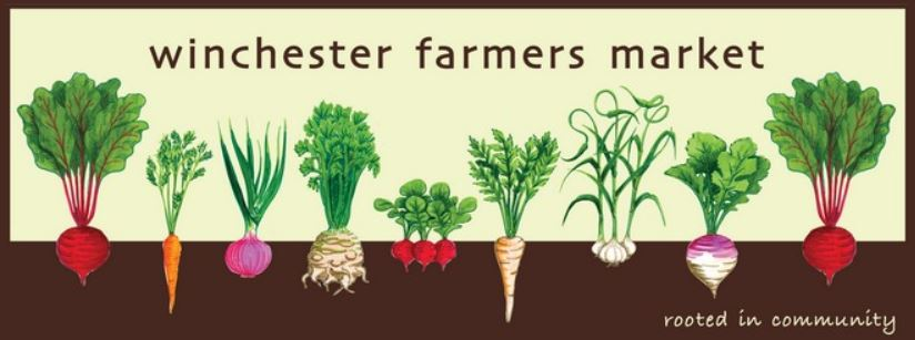 Winchester Farmers Market logo