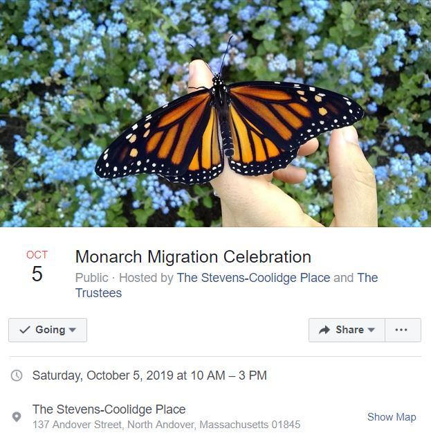 10A to 3p Monarch Migration Celebration Oct 5th.JPG