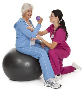 Geriatric Physical Therapy and Senior Rehabilitation in Columbia, MD