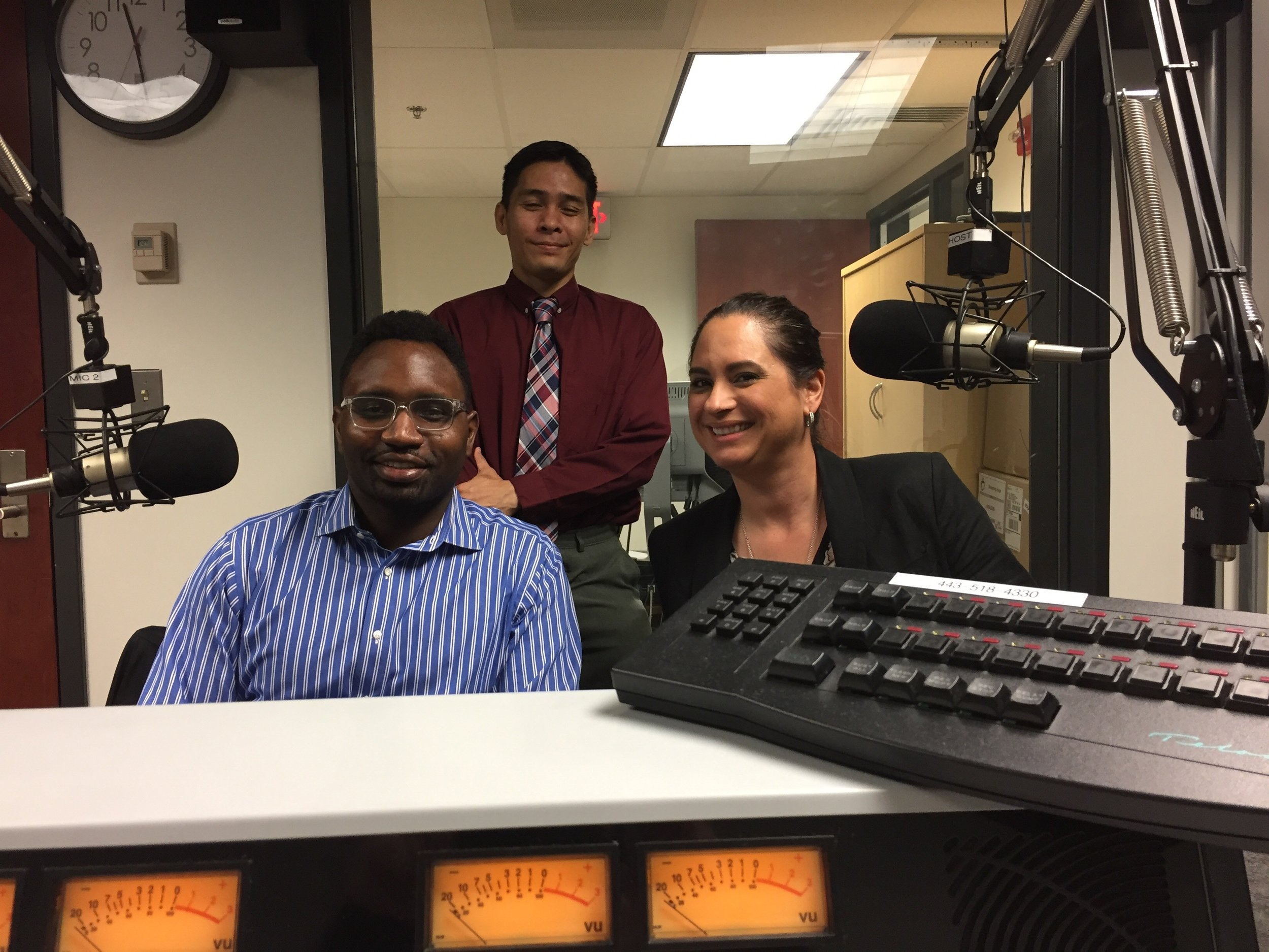 Podcast with One World Healthcare and Best PT in Columbia, Howard County, MD