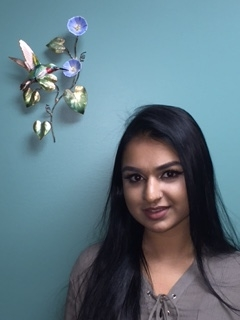 Aside from being friendly and personable, it is helpful that Maryam is able to communicate in Urdu, Hindi, and Punjabi.
