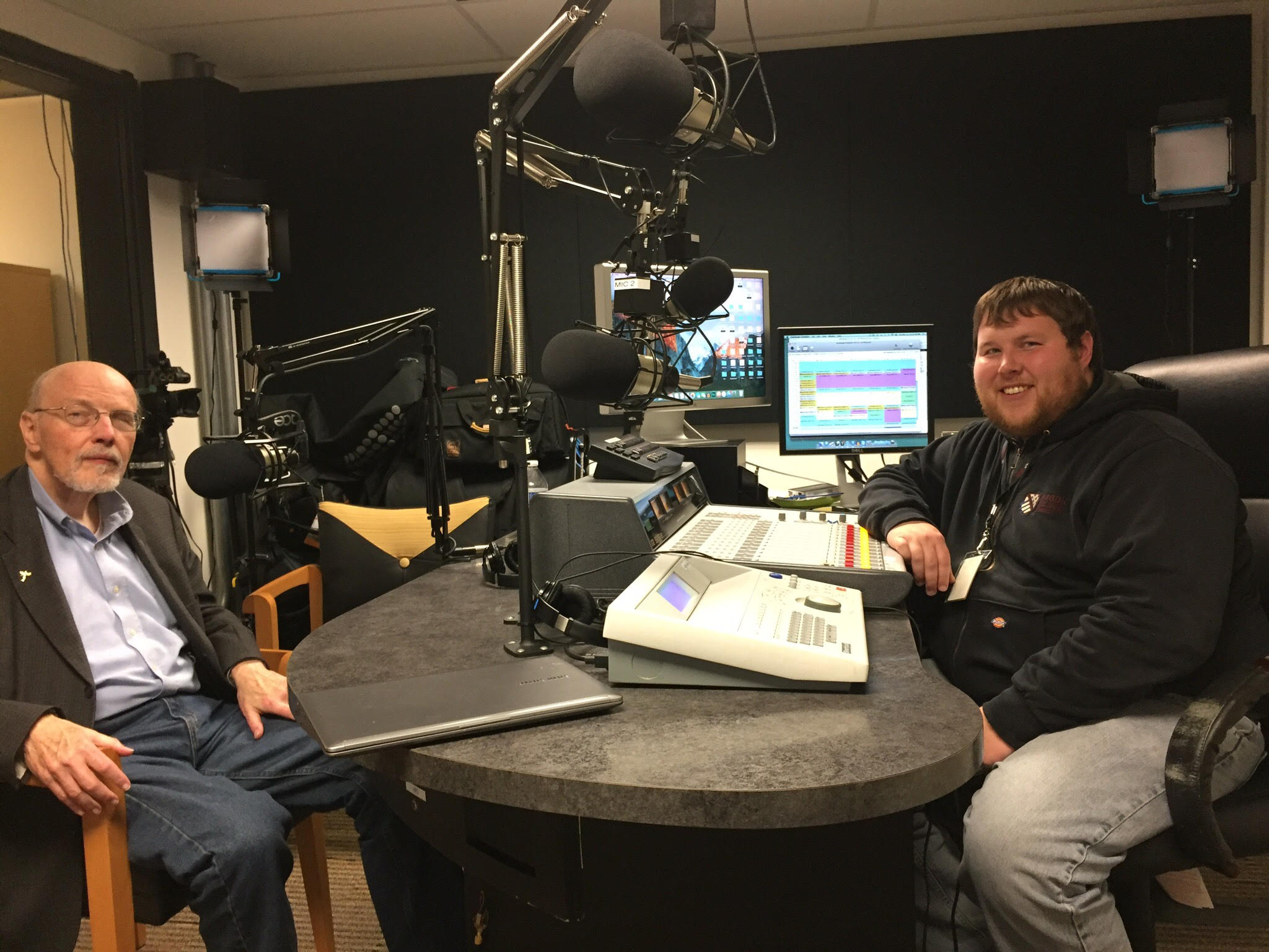 With Dragon Digital Radio's Matt, listen in to know how physical therapy could help you in your rehabilitation after an auto accident / surgery!