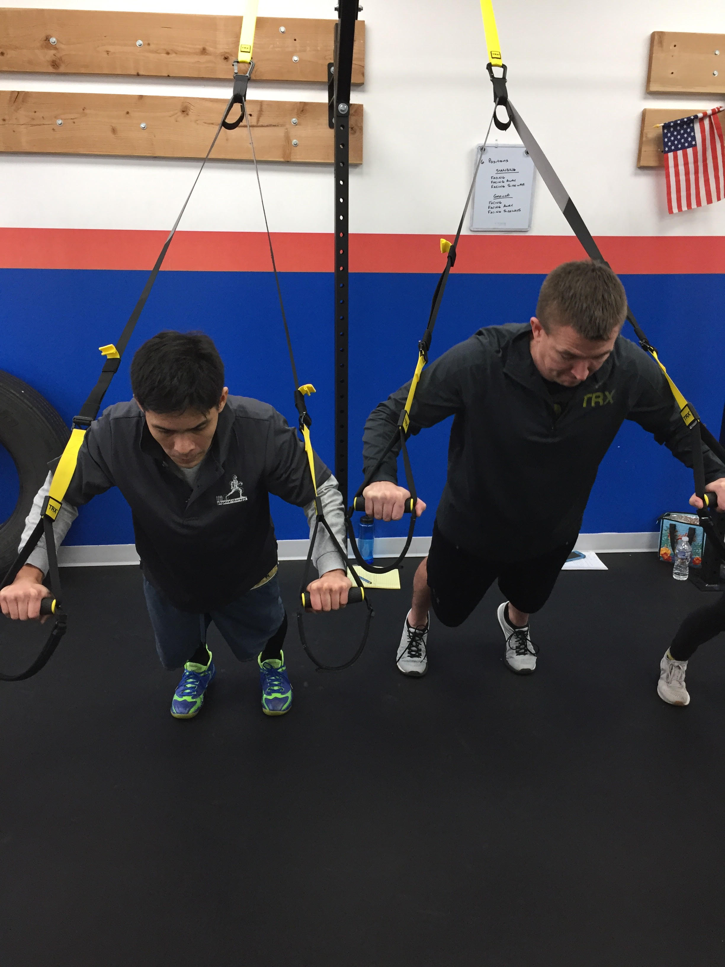 Push Up Plank TRX personal training functional movement Columbia Howard County MD.jpg