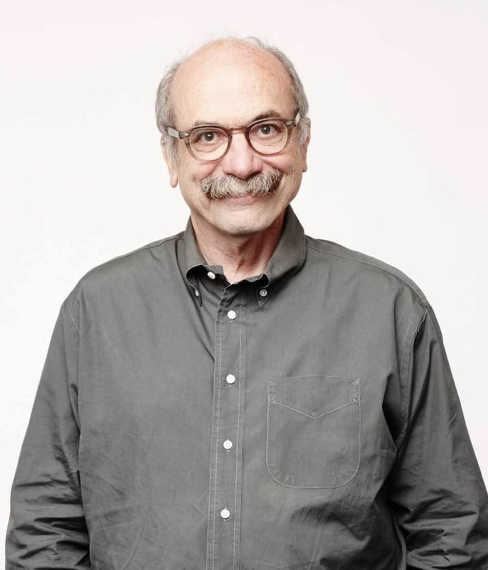 David Kelly  IDEO & Stanford d.school, Founder