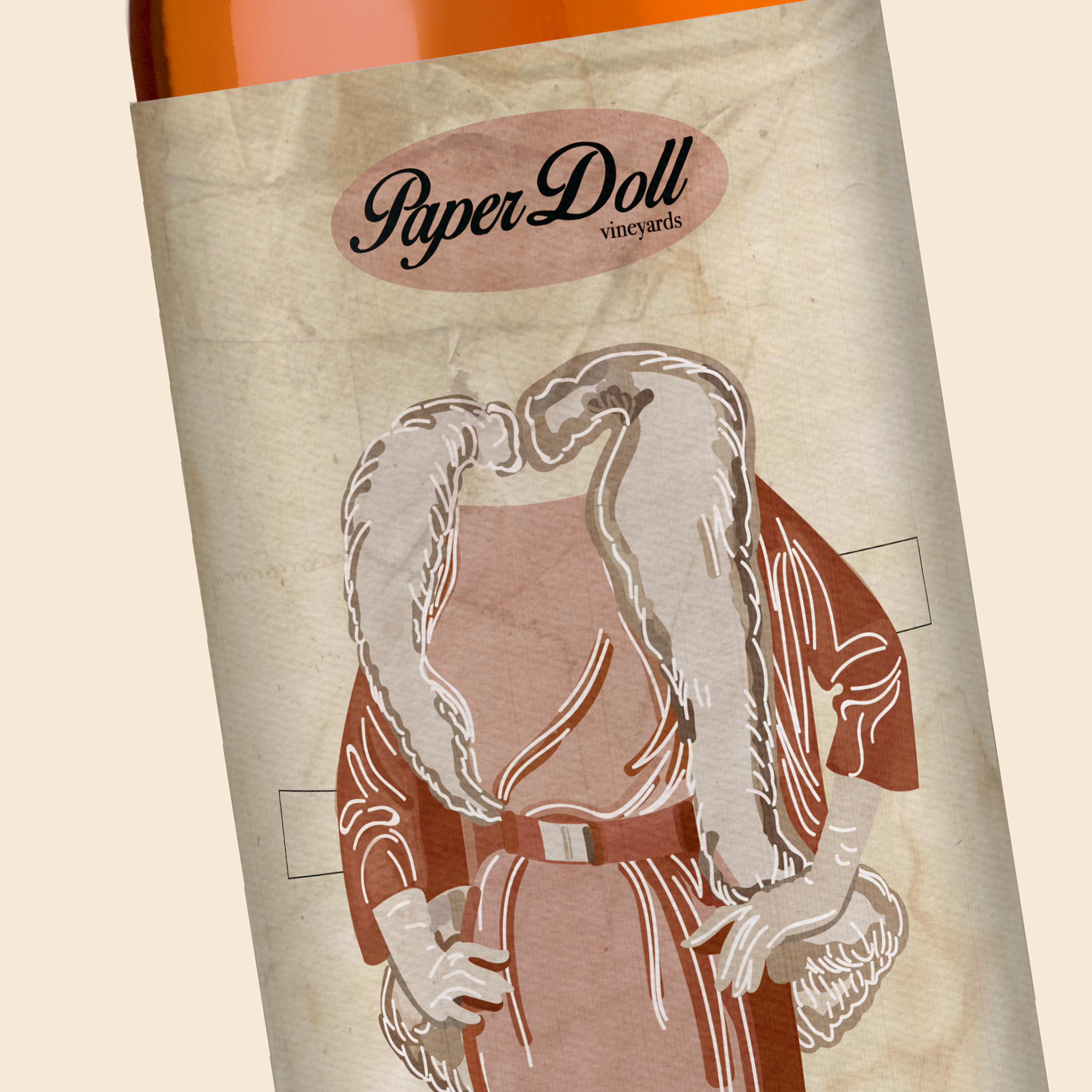 Paper Doll Vineyards
