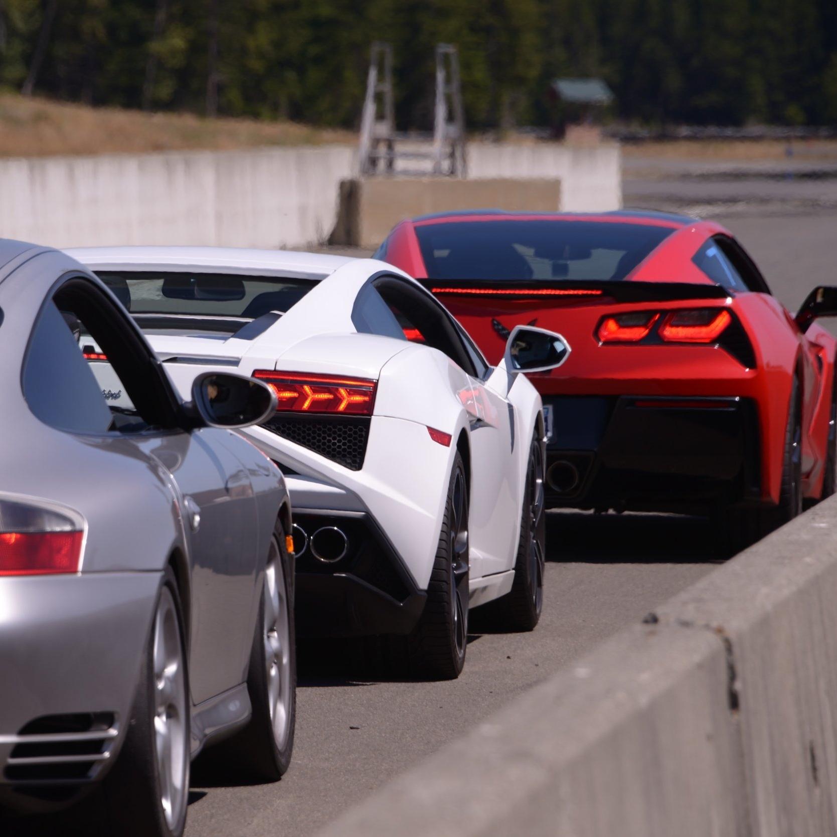 Driver Participation