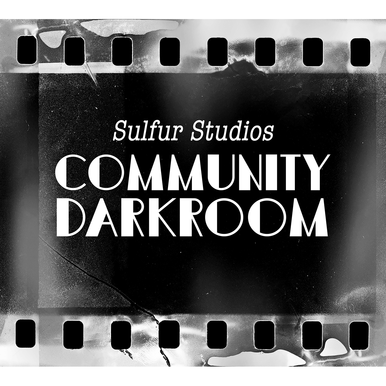 Community Darkroom - We now offer a film developing darkroom that may be used for black & white film developing, alternative processes and contact printing, including cyanotype, salt printing and platinum printing. Monthly memberships are available, as well as a variety of on-going classes. Also be sure to check out our monthly Photo Group Critique! (Held every 3rd Wednesday of the month, look on our calendar for the next critique)